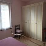 Armadio camera rosa