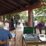 Balli e musica al matrimonio