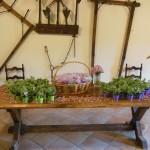 Tavolo confetteria e bomboniere per matrimoni